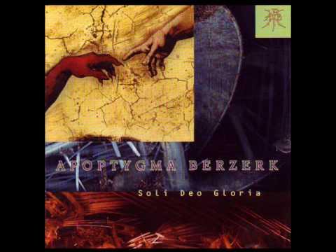 Apoptygma Berzerk - Spiritual Reality