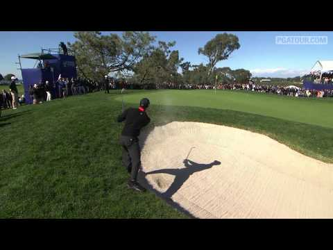 Final Round Recap: 2013 Farmers Insurance Open