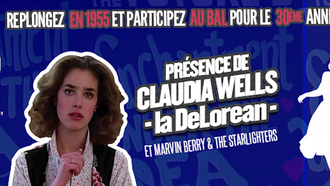 Claudia Wells 2015 Claudia Wells For Fdds30