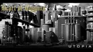 Watch Heart Of Cygnus Metropolis video