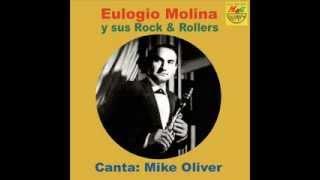 Eulogio Molina y sus Rock & Rollers - Nacimiento del Boogie (NE)