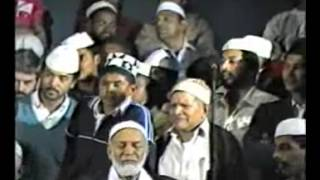 Ahmed Deedat: Quran or the Bible Preview of UK Debate in South Africa