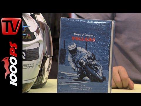 Bestseller | Interview mit Gustl Auinger | Bike Austria Tulln 2015