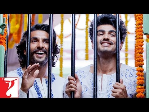 Calcutta's Lover Boys - Gunday
