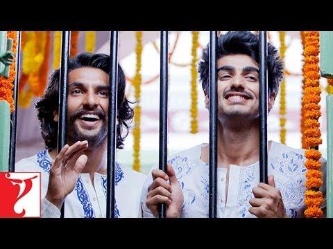 Calcutta's Lover Boys - Gunday