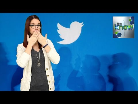 Twitter CEO Vows to Solve Troll Problem - The Know