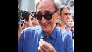 Watch Franco Battiato Breve Invito A Rinviare Il Suicidio video