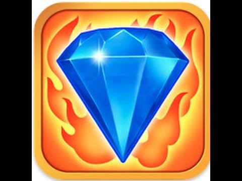 Bejeweled Blitz iPhone App Review - CrazyMikesapps