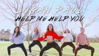 download lagu Logan Paul - Help Me Help You Ft. Why gratis