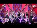 MPD직캠 우주소녀 직캠 4K 'La La Love' WJSN FanCam | @MCOUNTDOWN_2019.1.10