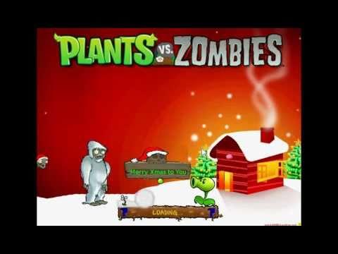Plants vs zombies mod plants vs zombies 2 trip to