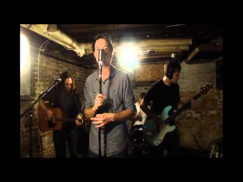 Scott Dangerfield & The Walk Ugly: Ran Away to the Top of the World Today (OAR Cover)