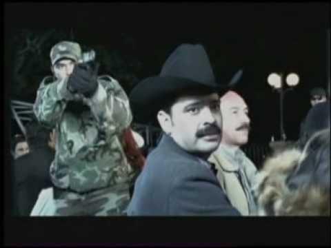Los Tucanes De Tijuana - Fiesta En La Sierra (clean) video