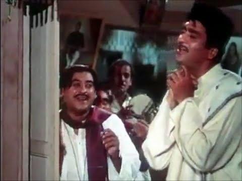 Chetan Rawal - Kehna Hai Aaj Tumse - Padosan (1968)
