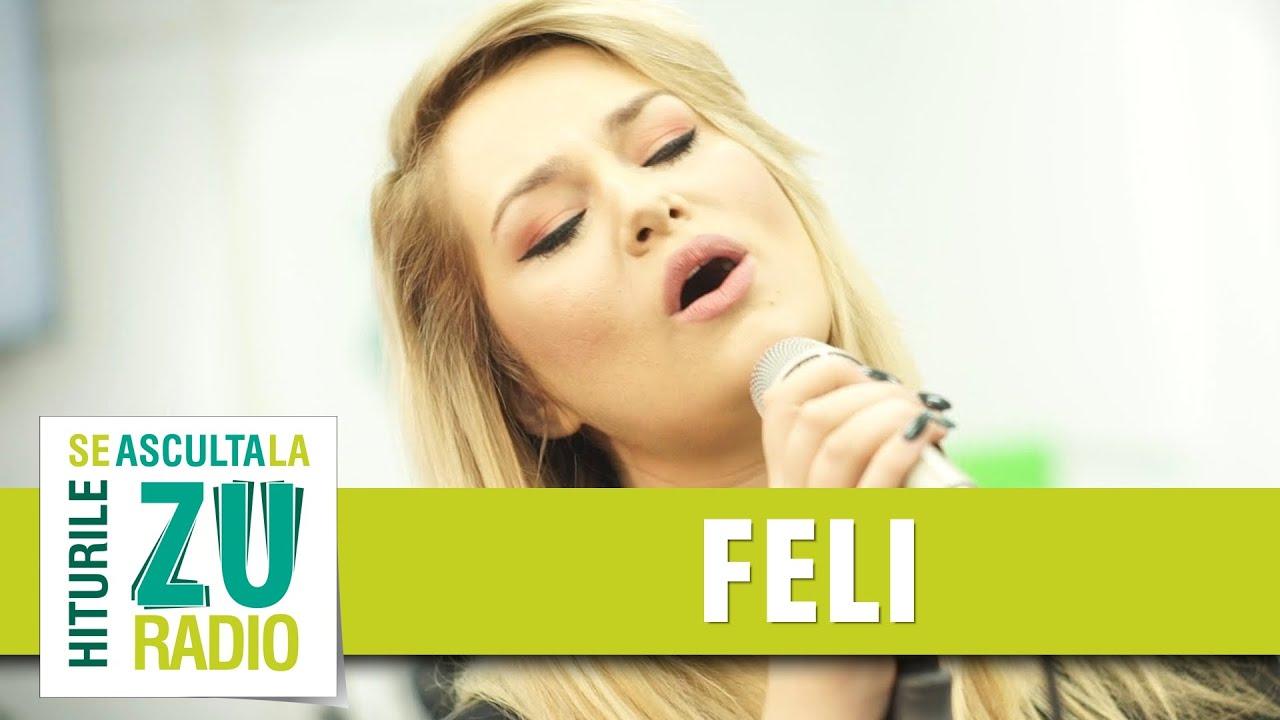 Feli & The TM Groove - Tu n-ai avut curaj (Madalina Manole) (Live la Marea Unire ZU)