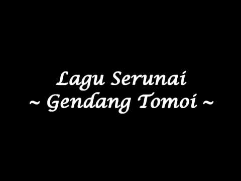 Serunai - Tomoi (studio Quality) video