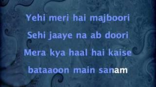 download lagu Tum Agar Saamne - Raaz 2002 gratis
