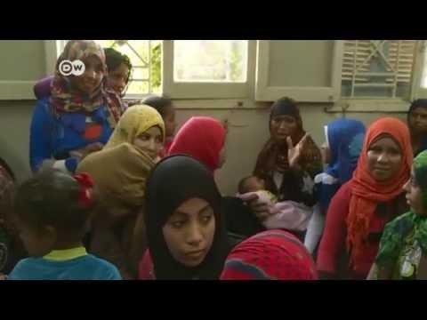 حملة في صعيد مصر لتسليط الضوء على خطر ختان النساء | الجورنال