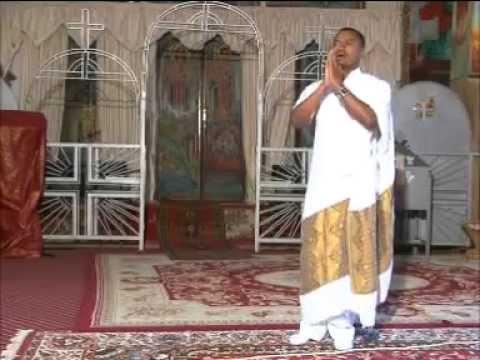 Ethiopian Orthodox Mezmur Zemari Abel