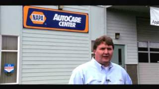 Autocare NW - Certified Napa Auto Care Centers