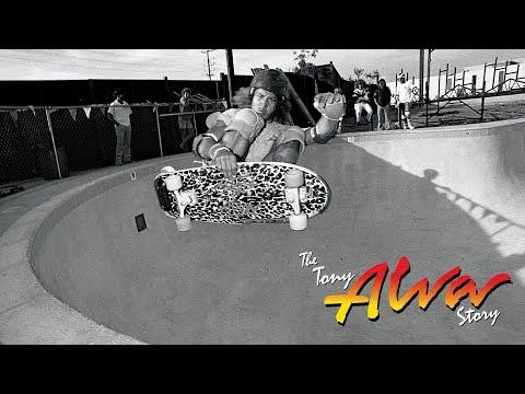 The Tony Alva Story-Newport Beach Film Festival Teaser