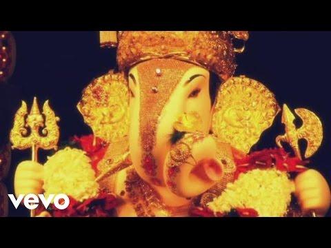 Ganpati Mantra - Sankatnashan Ganesh Stotra | Shankar Mahadevan