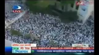 download lagu Subhanallah 3 Juta Tabligh Berkumpul Di Dhaka, Bangladesh. gratis