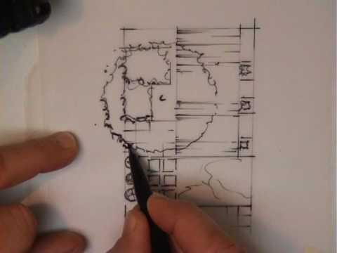 Gartenplan zeichnen live youtube - Garten zeichnen ...