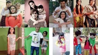 kulfi Kumar Bajewala Serial Reel Family Off Screen