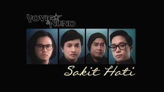 Yovie Nuno Sakit Hati Audio Hd