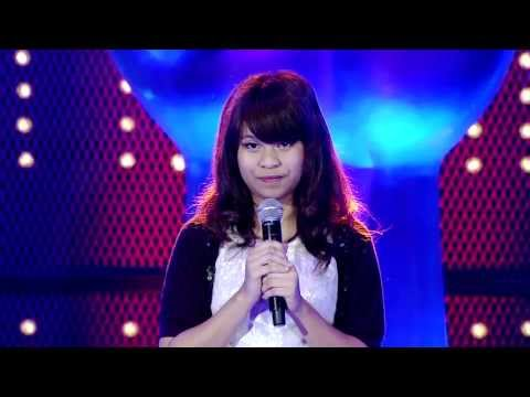 The Voice Kids Thailand - �ัสมิ� - Payphone - 18 May 2013