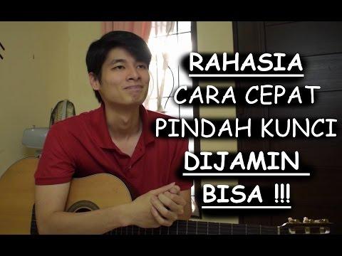 download lagu RAHASIA Bisa Cepat Pindah Kunci Gitar DIJAMIN BISA !!! gratis
