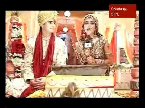 Akshara And Naitik Get Married In 'ye Rishta Kya Kehlata Hai' video