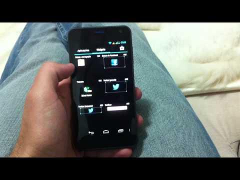 BLU VIVO 4.65 HD