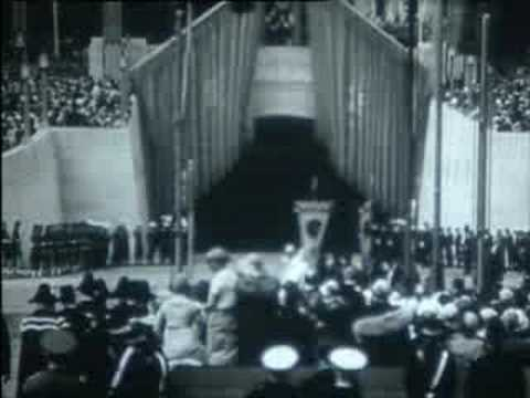 History of Mersey Tunnels Part 1 of 2