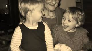 Watch Robbie Williams Nans Song video
