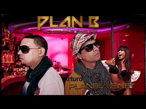 plan b - el amor no existe. video oficial , original