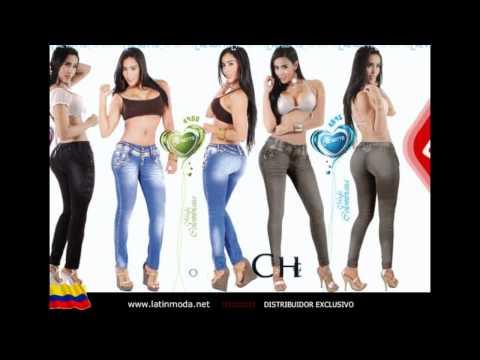Colección Jeans Cheviotto Marzo 2011