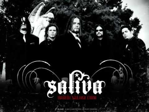 Saliva - Time