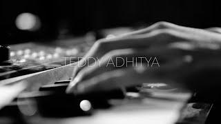 Teddy Adhitya - Jealous (A Labrinth Cover) /// Live Studio Session at Salihara