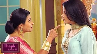 Thapki Pyaar Ki | Thapki CONFRONTS Bihaan's mother | 31st March 2016 EPISODE
