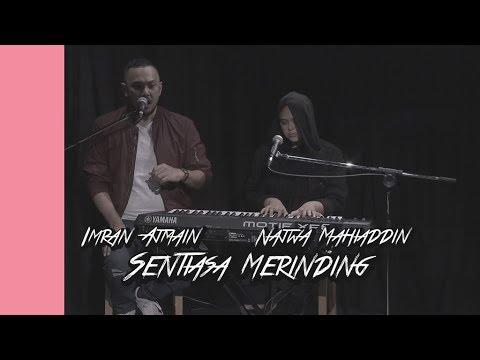 #akuStar Imran Ajmain & Najwa Mahiaddin - Sentiasa Merinding