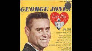 Watch George Jones Six Days On The Road video