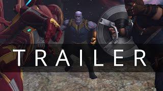 Marvel Studios' Avengers 4 : Annihilation Official Trailer | Animated