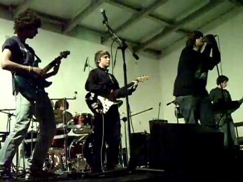 Amor&cerveja -1ºconcerto,21fev2009 -pink Floyd- Teacher Leave Kids Alone video