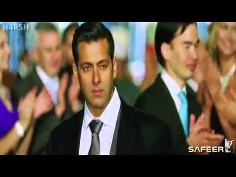 Salman Khan Et Katrina Kaif By Amine video
