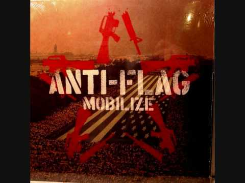 Anti Flag - We Don