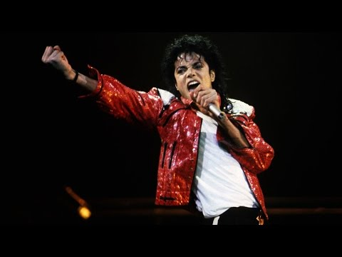 Micheal Jackson Song Trivia