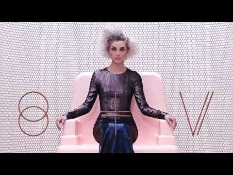 St. Vincent – Birth In Reverse (OFFICIAL AUDIO)