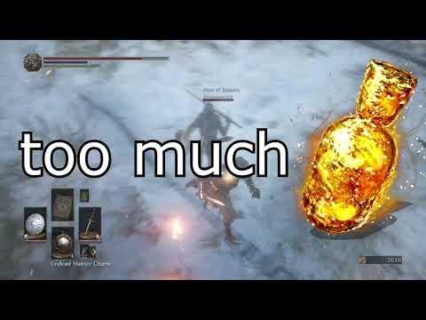 Worst Host Ever  Dark Souls 3
